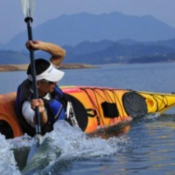 哈尔滨极速皮划艇俱乐部