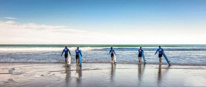 黄金海岸 | 冲浪者的天堂